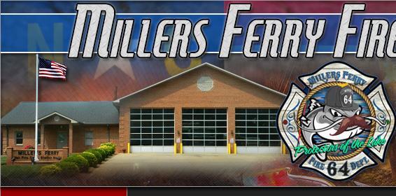 Millers Ferry Fire Department